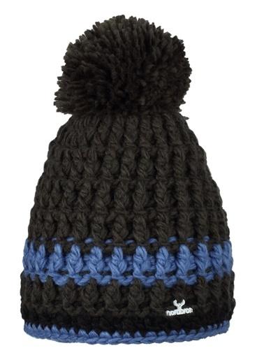 Nordbron Blore Beanie Şapka Gri